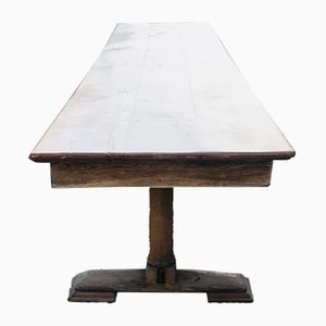 Large Vintage Dining Table