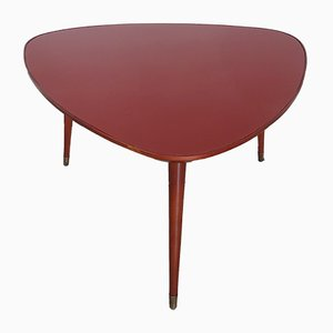 Vintage Italian Coffee Table by Osvaldo Borsani, 1960s