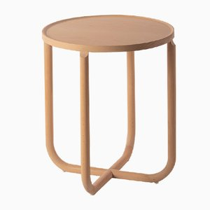 Verso Side Table by Caterina Moretti