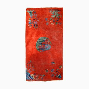 Chinese Art Deco Rug, 1920s