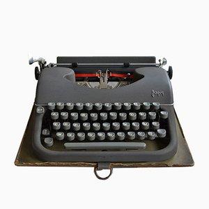 Machine à Écrire Portable de JAPY, 1960s