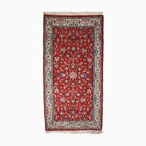 Alfombra Indo-Tabriz vintage, años 80