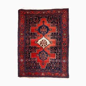 Middle Eastern Senneh Rug, 1960s