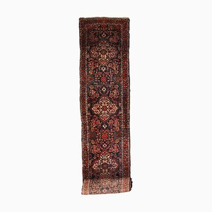 Tapis de Couloir Malayer Oriental, 1920s