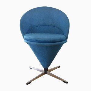 Cone Chair von Verner Panton für Plus-Linje, 1960er