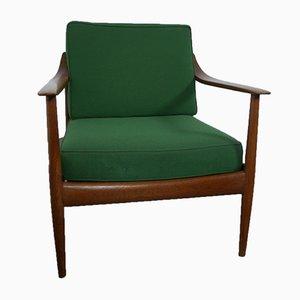 Teak Armchair from Walter Knoll / Wilhelm Knoll, 1950s