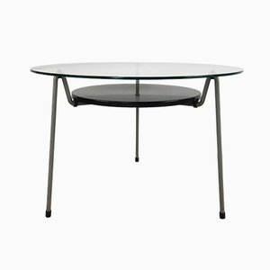 Model 535 Mosquito Coffee Table by W. Rietveld for Gispen, 1950s