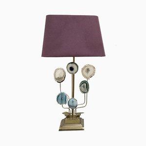 Lampe de Bureau par Willy Rizzo, années 70