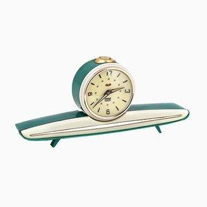 Reloj de mesa de HES, años 60