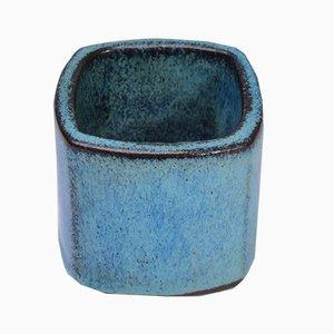 Petit Vase en Grès par Preben Herluf Gottschalk Olsen pour Stogo, années 60