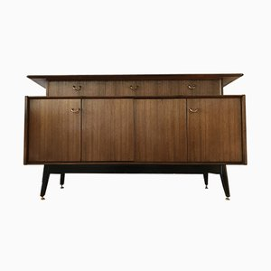 Librenza Tola Sideboard by E Gomme for G Plan, 1960s