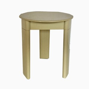 Italian Stools by Olaf von Bohr for Kartell, 1970s, Set of 5