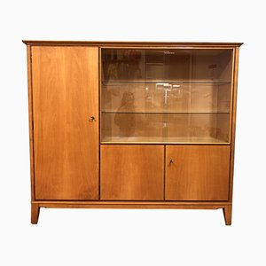 Mid-Century Drawers Cabinet