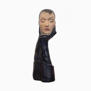 Mid-Century Skulptur von Christian Dior