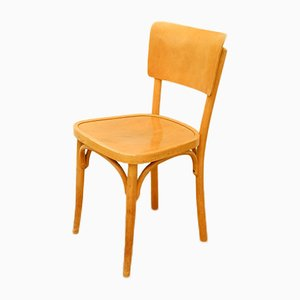 Mid-Century Dining Chair from Horgenglarus