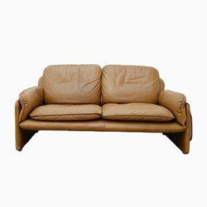 61 Sofa von de Sede, 1970er