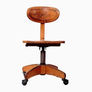Chaise Pivotante d'Albert Stoll & Co, 1926