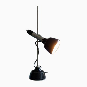 Lámpara de escritorio de Oscar Torlasco, años 50