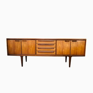 Teak Sideboard by John Herbert for A. Younger Ltd., 1960s