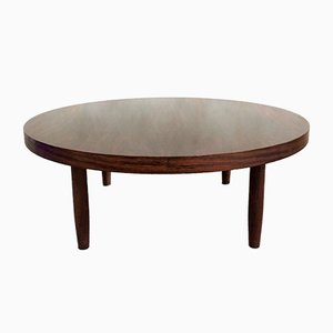 Mid-Century Rosewood Coffee Table
