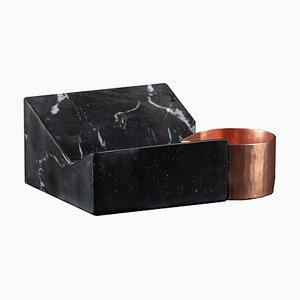 Santa Clara Desk Organizer by Caterina Moretti for Peca