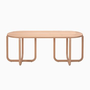 Verso Coffee Table by Caterina Moretti