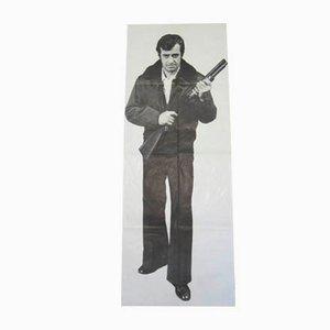 L'Alpagueur Movie Poster, 1976