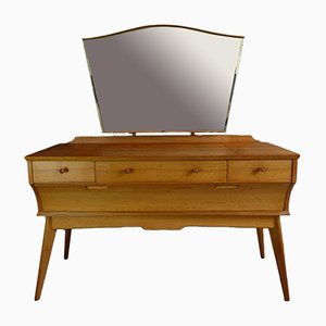 Mid-Century Dressing Table by Alfred Cox