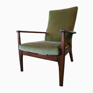 Poltrona nr. 988 Mid-Century di Parker Knoll