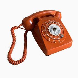 Französisches Vintage Telefon