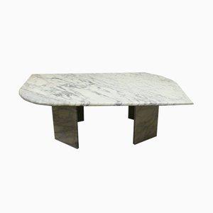 Italian Marble Coffee Table, 1970s