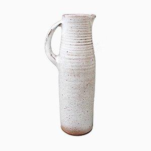 Mid-Century Keramikkrug von Jeanne & Norbert Pierlot, 1960er