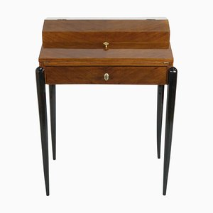 Art Deco French Rosewood Secretaire, 1930s