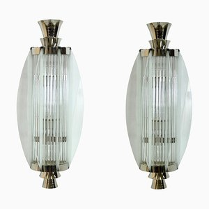 Sconces, 1920s, Set of 2