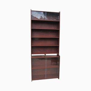 Modulares Bücherregal, 1970er