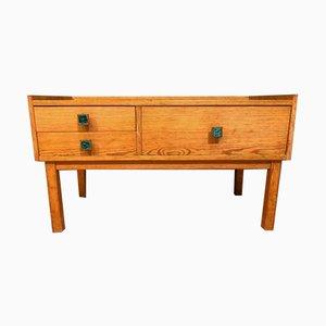Wooden Dresser, 1960s