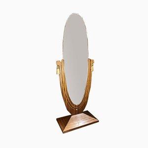 Art Deco Mirror, 1920s