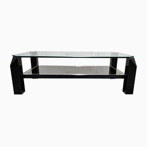 Vintage Coffee Table from Belgo Chrom / Dewulf Selection, 1970s