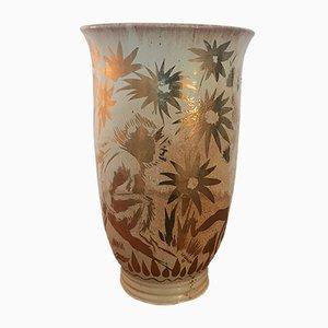 Große Vase von Guerin, 1948