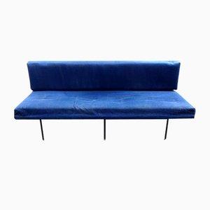 Sofá modelo 32 de Florence Knoll Bassett para Knoll Inc. / Knoll International, años 60