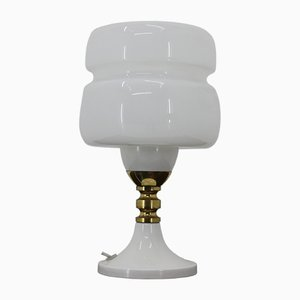 Vintage Table Lamp from Drukov, 1980s