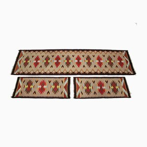 Carpets from Kelim, 1960s, Set of 3
