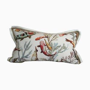 Bora Bora Kissen von Sohil Design