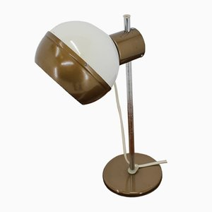 Mid-Century Magnetic Table Lamp from Drukov, 1970s
