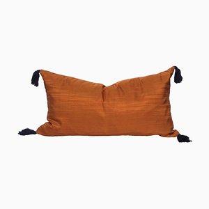 Cuscino Striè in seta di Sohil Design