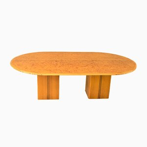 Dining Table by Tobia & Afra Scarpa for Max Alto, 1970s