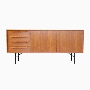 Teak Sideboard from WK Möbel, 1960s