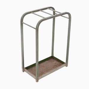Industrial Umbrella Stand, 1930s