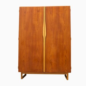 Teak Wardrobe from Stonehill, 1960s