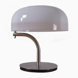 Lámpara de mesa Ecolight de Gaetano Sciolari para Valenti Luce, años 70